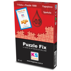 Liquid Puzzle Fix - 40 ml