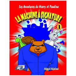 Bedtime Story - La Machine a Signature