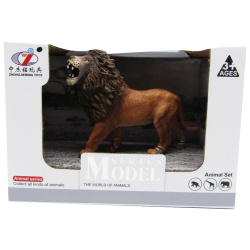 Model Series Animal Set - Lion