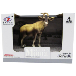 Model Series Animal Set - Capricorn