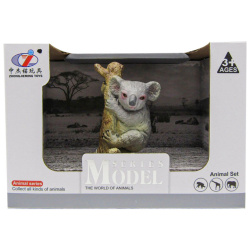 Model Series Animal Set - Koala