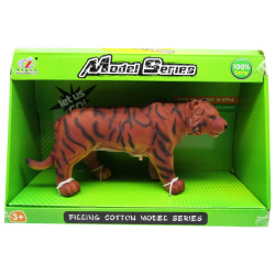 Model Series With Sound - Tiger