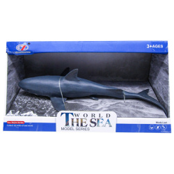 The Sea World Model Series - Blue Shark