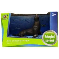 Model Series Animal Set - Sea Dog
