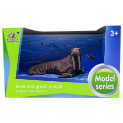 Model Series Animal Set - Sea Elephant