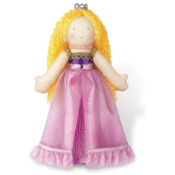 Princess Doll Making Kit