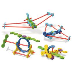 Creative Straw Kit - Aircraft