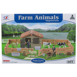 Farm Animal Model Series