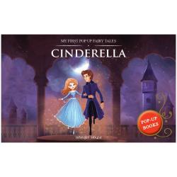 Pop-Up Books - Cinderella