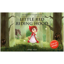 Pop-Up Books - Little Red Riding Hood