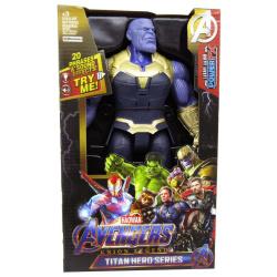 Avengers Titan Hero Series - Thanos