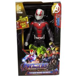 Avengers Titan Hero Series  - Ant Man