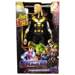 Avengers Titan Hero Series  - Thor