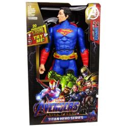 Avengers Titan Hero Series  - Superman