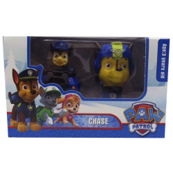 Paw Patrol Character - Chase