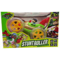 Angry Bird Stunt Roller Car With Remote Control
