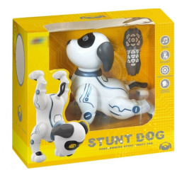 Stunt Intelligent Robot Dog