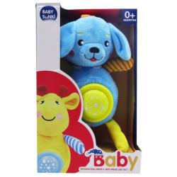 Soft Plush Goodnight Lullaby - Dog