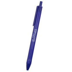 Retractable Semi-Gel Pen