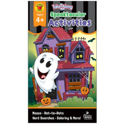 My Take Along Activities - Spooktacular