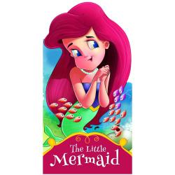 Cutout Books - The Little Mermaid