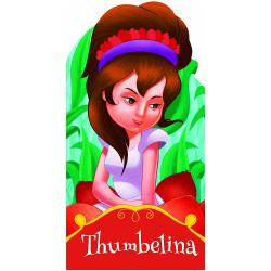 Cutout Books - Thumbelina