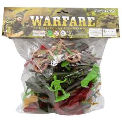 Warfare The Millennium Edition - 39 Pcs