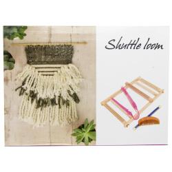 Weaver Shuttle Loom 20 CM