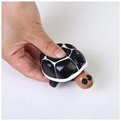 Silicone Squeeze Turtle
