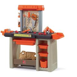 Handyman Workbench - Orange