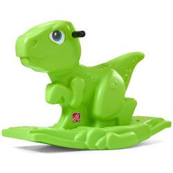 Dino Rocker - Green