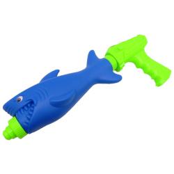 Sprinkler Gun - Shark Shape - Random Color