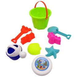 Beach Bucket - Random Color