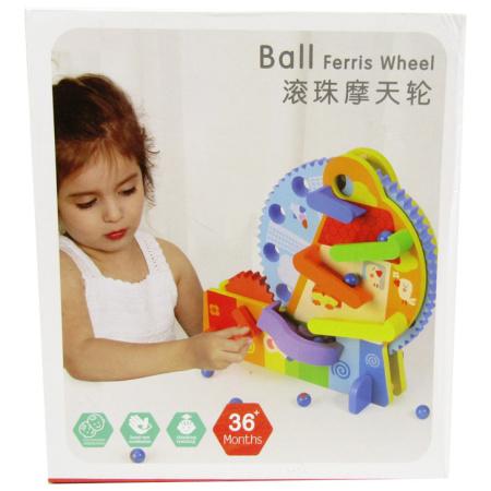 Ball Ferris Wheel