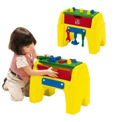 Little Helper's Workbench