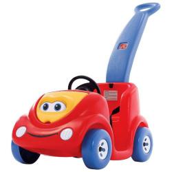 Push Around Buggy - Red