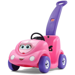 Push Around Buggy - Pink