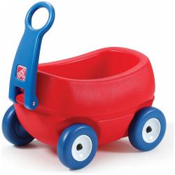 Little Helper's Wagon - Red