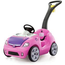 Whisper Ride On II - Pink