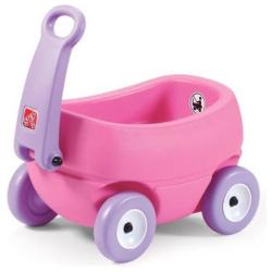 Little Helper's Wagon - Pink