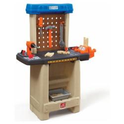 Handy Helper's Workbench