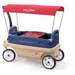 Whisper Ride Touring Wagon
