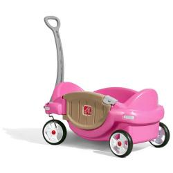 Easygoing Wagon - Pink