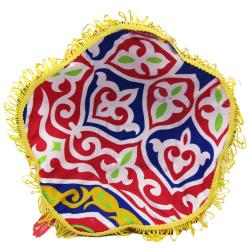 Ramadan Decoration Bread Dish
