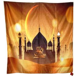 Ramadan Tablecloth - Random Design