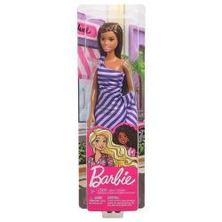 Barbie Modern Dress Doll - Brunette
