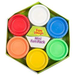Fun Dough Mini Fun Pack