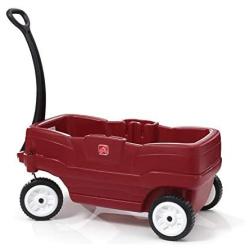 Neighborhood Wagon - Maroon