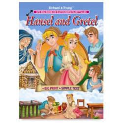 Kohwai & Younge Hansel And Gretel