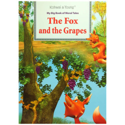Kohwai & Younge The Foc And The Grapes